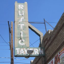 Rustic Tavern 2