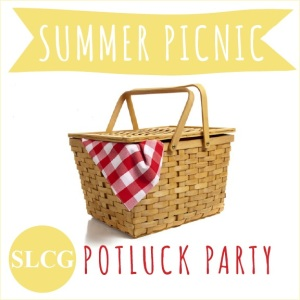 SLCG Potluck Party